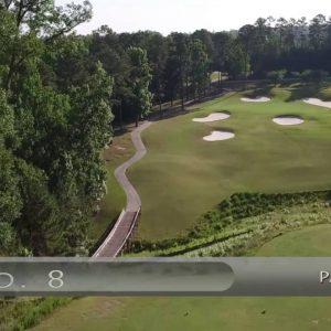 Savannah Lakes Village Monticello Golf Course