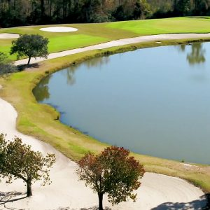 SouthCreek at Myrtle Beach National in Myrtle Beach, S.C.