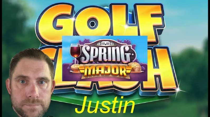 Spring Major 2021 - Qualifying Round - Expert & Masters - Tournament Wind