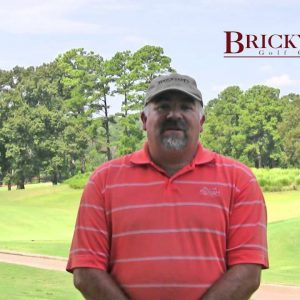 State of the Golf Course at the Brickyard Golf Club in Macon GA