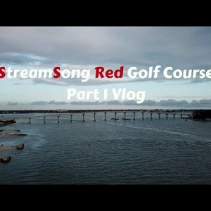 Streamsong Red golf course Part 1 Vlog