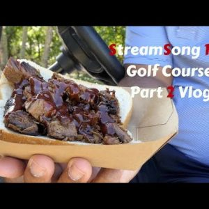 Streamsong Red golf course Part 2 Vlog