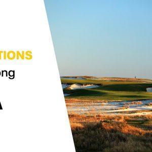 Streamsong Resort, FL - USA | Golfing World