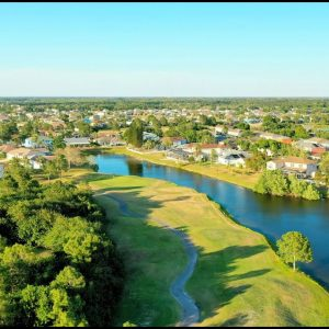 Summerfield Crossings Golf Club - Riverview, Florida