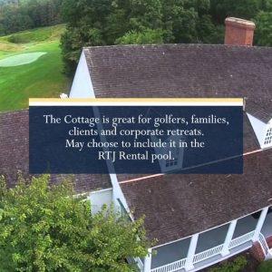 The Cottage at Robert Trent Jones Golf Course Lake Manassas Virginia