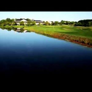 The Dye Course at Barefoot Resort in North Myrtle Beach, S.C.