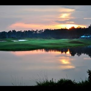 The Lakes Golf Course at Laura S. Walker State Park