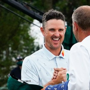 The Masters Tournament 2021 | Día 1