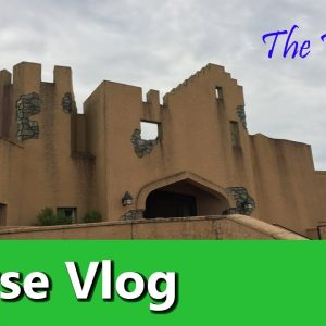 The Wizard Course Vlog