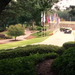 This is Georgia Tech Golf