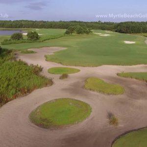 Thistle Golf Club in Myrtle Beach, SC