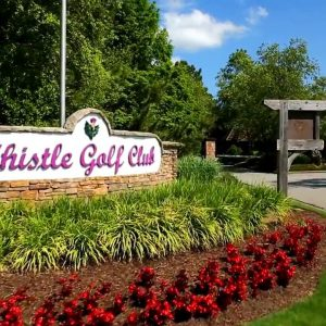 Thistle Golf Club - Sunset Beach North Carolina