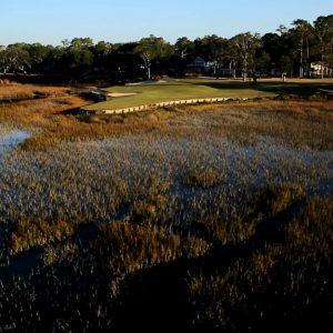 Tidewater Golf Club & Plantation in North Myrtle Beach, S.C.