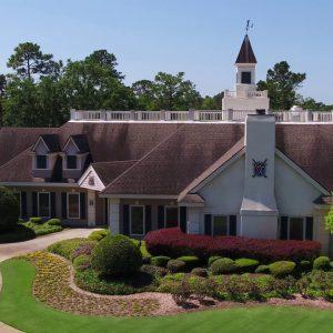 Tradition Golf Club in Pawleys Island, S.C.