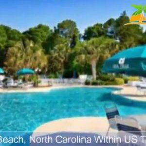 Sea Trail Golf Resort & Convention Center - Sunset Beach Hotels, North Carolina