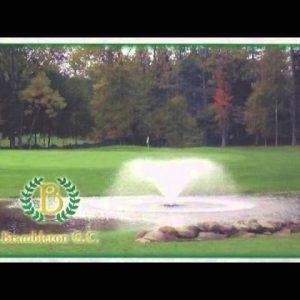 Virginia Golf Scorecards - Set #2