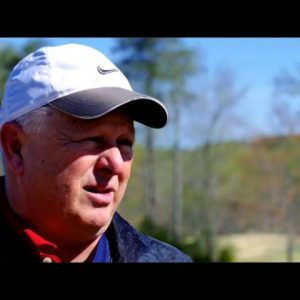 Virginia Golf Trips