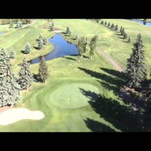 Virginia Municipal Golf Course - Wild North Golf