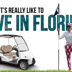 What it's really like to live in Florida: Golf
