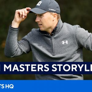 Who to Root for During 2021 Masters Tournament | CBS Sports HQ