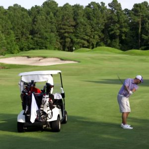 Wild Wing Plantation Avocet Course in Myrtle Beach, S.C.