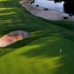 Willbrook Plantation Golf Club in Pawleys Island, S.C.