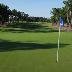 World Tour Golf Links in Myrtle Beach, S.C.