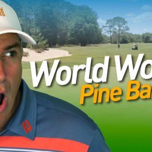 World Woods Golf Course - Florida's Best Public Golf Course?