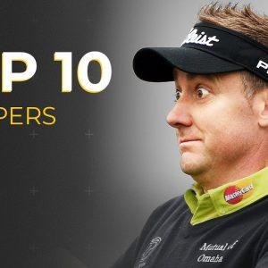 Top 10: BLOOPERS | Golfing World