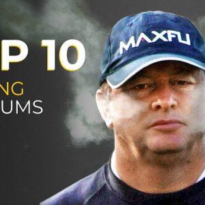 Top 10: GOLFING TANTRUMS | Golfing World