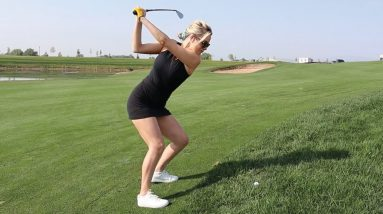How to Hit Out of Heavy Rough