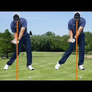 You Will Never Hit Your Driver The Same Again | 3 5's Drill