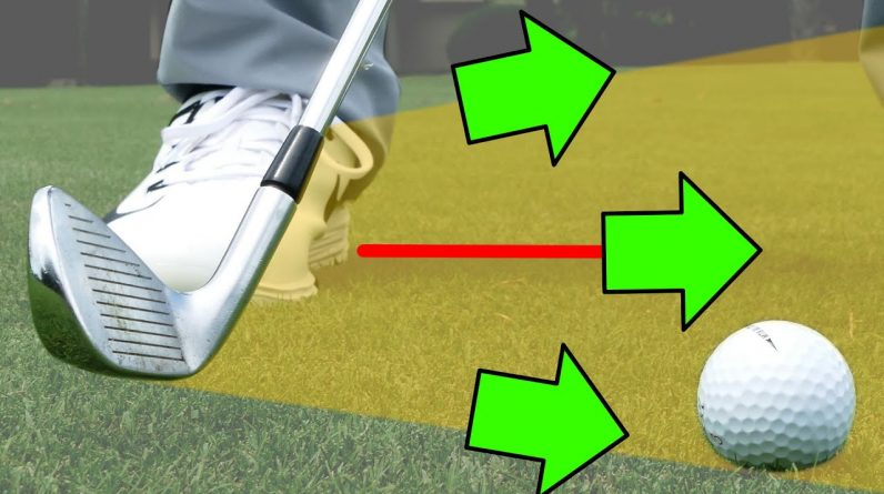 Start Hitting Your Irons Solid With These Drills