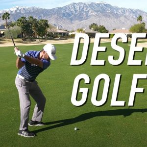 BATTLE IN THE DESERT at Mission Hills!