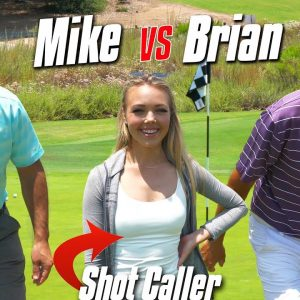 BATTLE OF THE BROS! CLAIRE HOGLE COMMENTATES THE FIGHT!