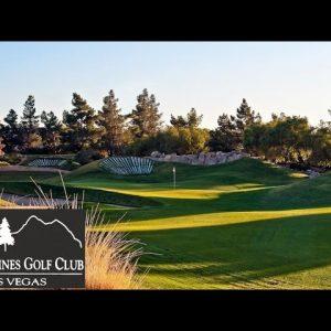 Course Review | Desert Pines Golf Club - Las Vegas, Nevada
