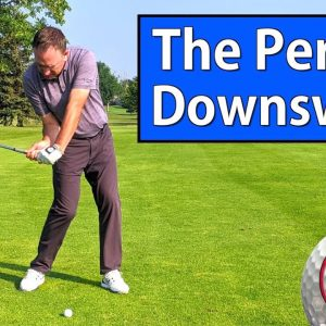How to Develop a Consistent Golf Downswing (Golf Release)
