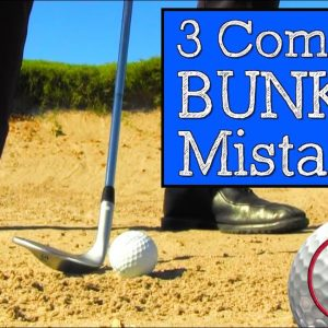 The Only Simple Bunker Lesson You Need