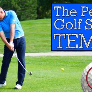 The Perfect Golf Tempo and Rhythm for Your Golf Swing