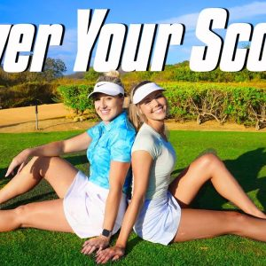 THE SECRET TO PLAYING GREAT GOLF