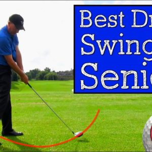 This is the Best Driver Swing for Seniors