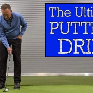 This Putting Drill Will Save You 5 Strokes Per Round