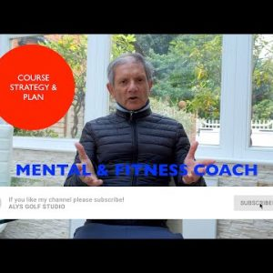 Course Strategy, Management and Plan for better performance and enjoyment